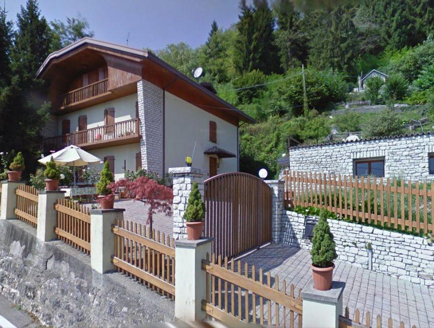 Arsiè, Villa di montagna posizione soleggiata