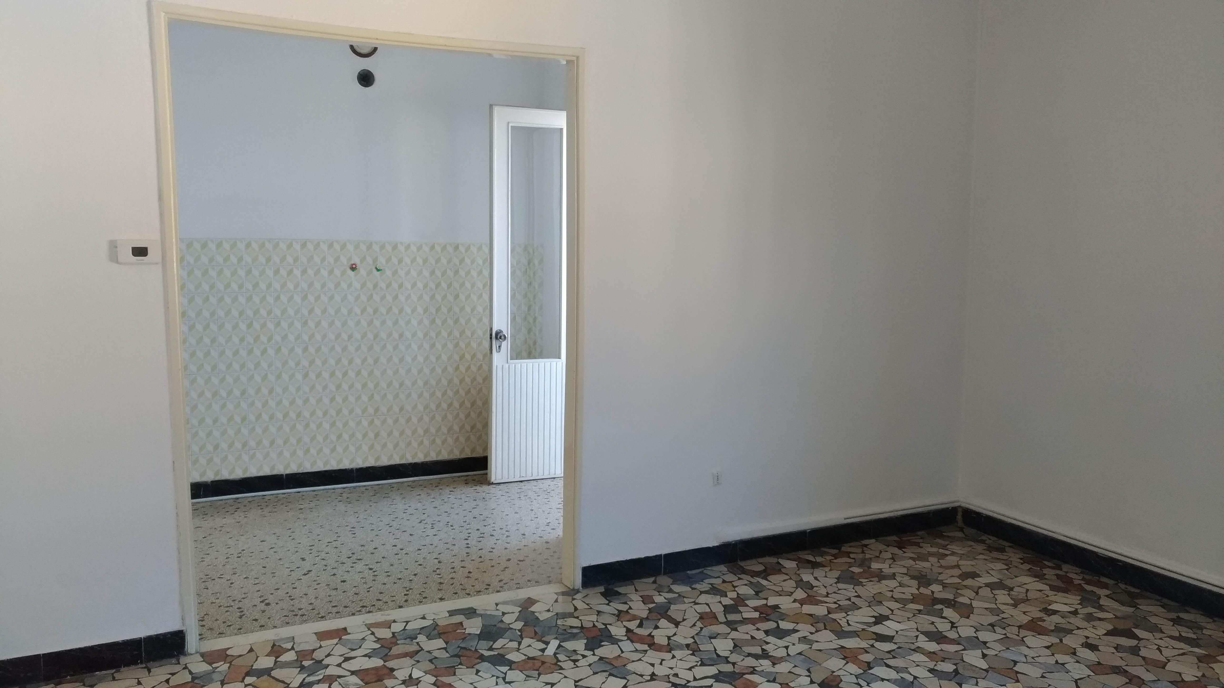 Zona residenziale San Giuseppe di Cassola, Bicamere piano primo