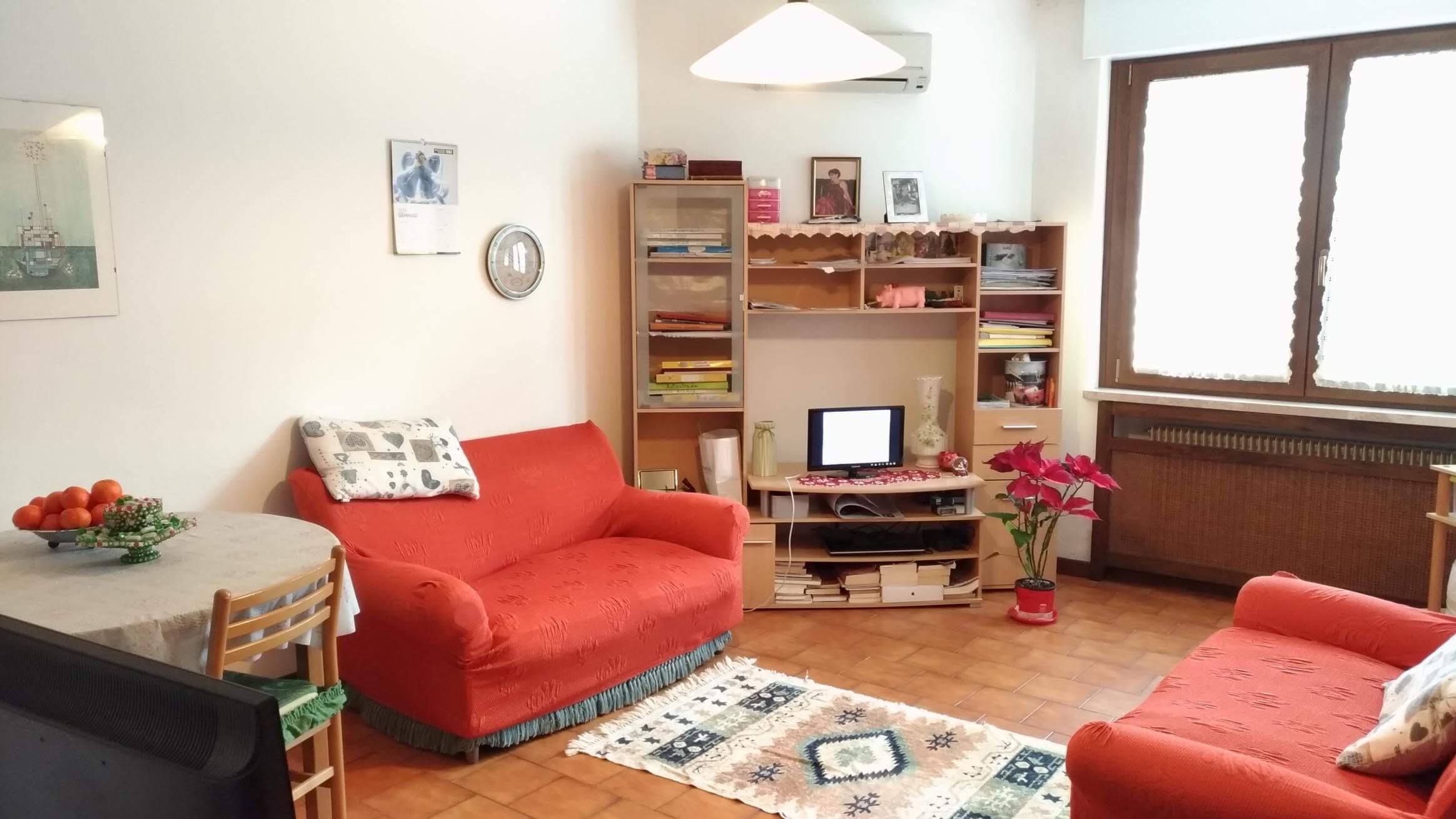 Bassano, mini appartamento piano rialzato